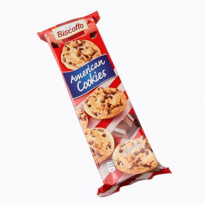 American Cookies, Oktober 2012