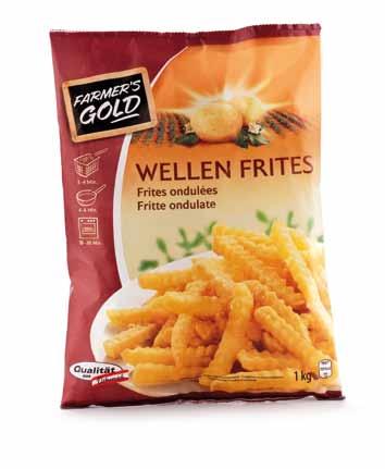 Wellen Frites, April 2013