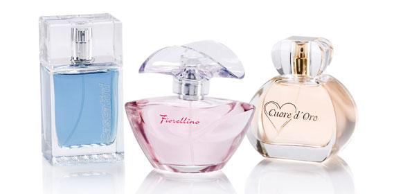 Eau de Parfum für Damen, Februar 2012
