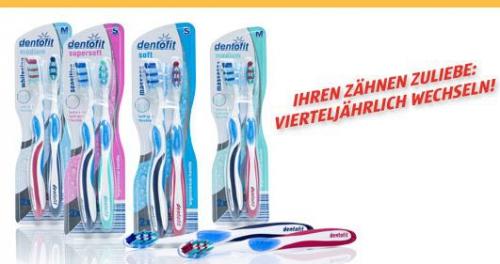 Premium Zahnbürsten, Juni 2012
