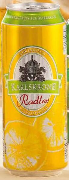 Radler, August 2012