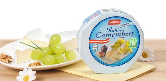 Rahm-Camembert, Oktober 2013
