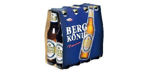 Premium Bier, Oktober 2007