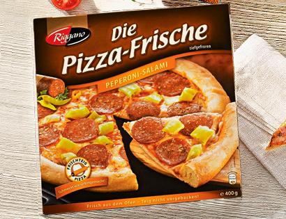 Die Pizza-Frische, Januar 2014