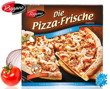 Die Pizza-Frische, Januar 2015