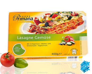 Pasta-Gerichte, Januar 2015