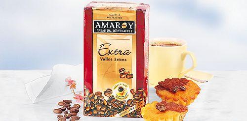 Röstkaffee Extra, Oktober 2007
