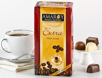 Röstkaffee Extra, M�rz 2014