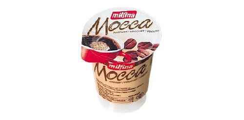Mocca Joghurt, Oktober 2007