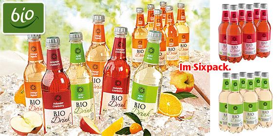 Drink, 6x 0,5 L, Mai 2011