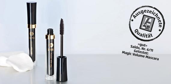 Mascara, M�rz 2012