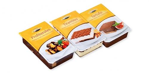 Italienische Desserts, Dezember 2009