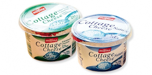 Cottage Cheese, M�rz 2009