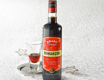 Amaro Kräuterlikör, Dezember 2013