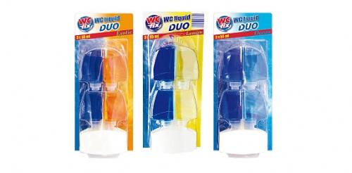 WC Liquid Duft Spüler DUO, Januar 2008