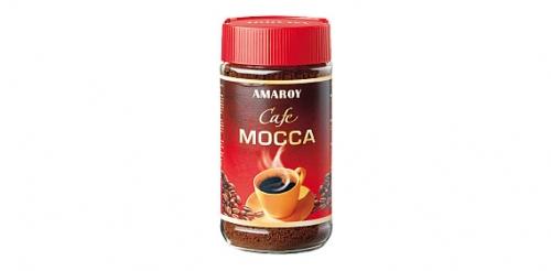 Cafe Mocca, Februar 2008