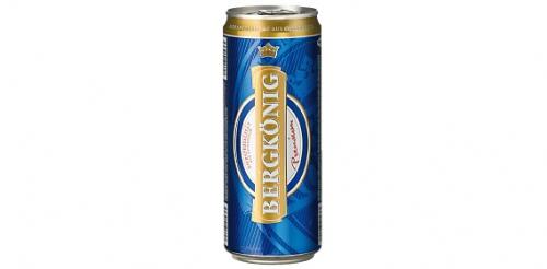 Premium Bier in Dose, Juni 2008