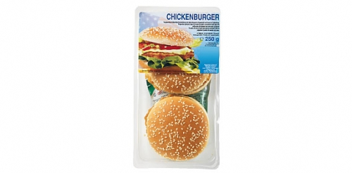 Chickenburger, Februar 2008