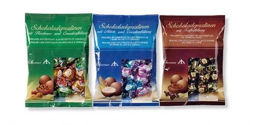 Schokoladenpralinen gefüllt, M�rz 2008