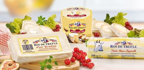 Französische Käse-Spezialität, M�rz 2008