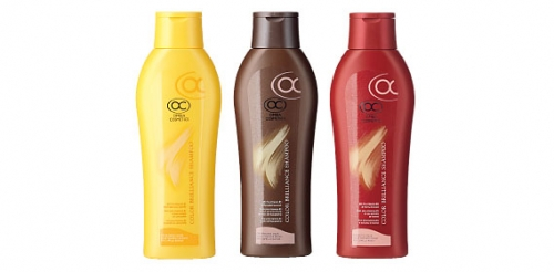 Farbglanz Shampoo, April 2008