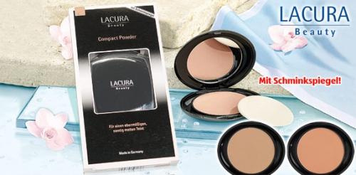 Compact Powder, versch. Farben, Juni 2008