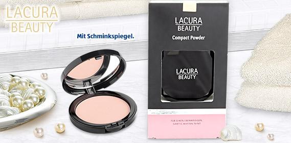 Compact Powder, versch. Farben, August 2011