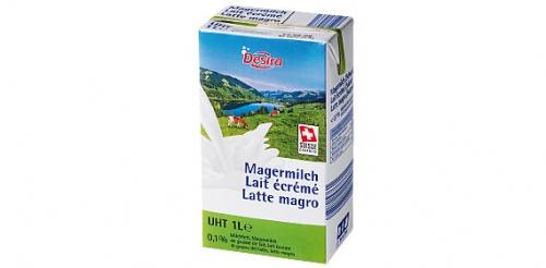 Magermilch UHT, Juni 2008