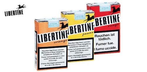 Zigaretten Schweiz, Juni 2008
