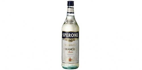 Sperone Vermouth bianco, Juli 2008