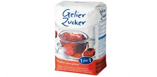 Gelierzucker, August 2008