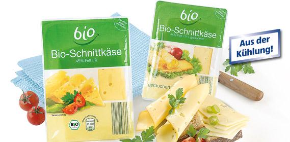 Käse-Scheiben, Juli 2010