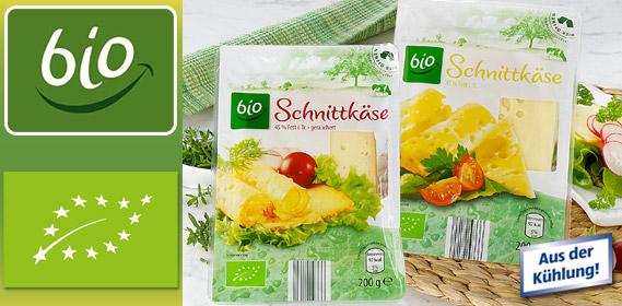 Käse-Scheiben, Februar 2012
