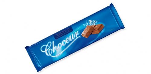 VollmilchSchokolade grosse Tafel, September 2008