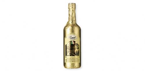 Olivenöl Italien, September 2008