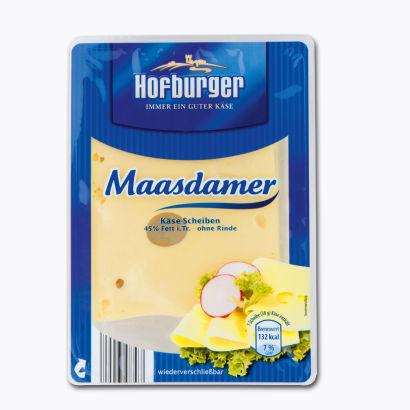 Maasdamer, September 2014