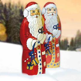 Weihnachtsmann, November 2010