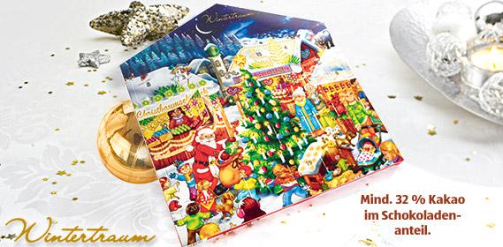 Maxi-Adventskalender, versch. Motive, Oktober 2011