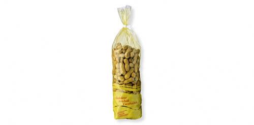 Erdnüsse in Schale, November 2008