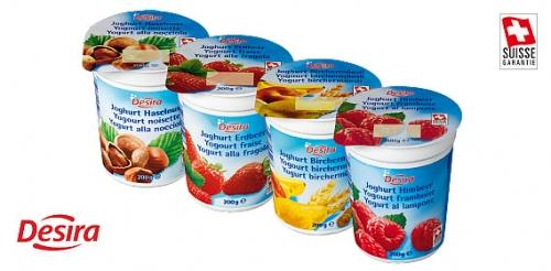 Schweizer Fruchtjoghurt, Dezember 2008