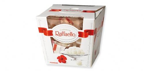 Raffaello, Januar 2009