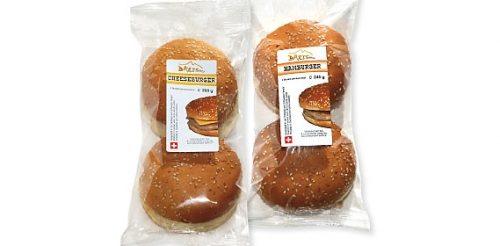 Hamburger/Cheeseburger, Januar 2009