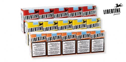 stange zigaretten