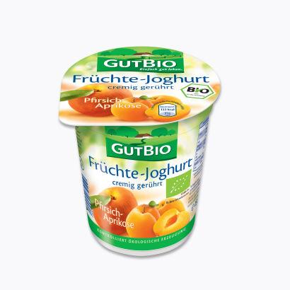 Früchte-Joghurt, Februar 2012