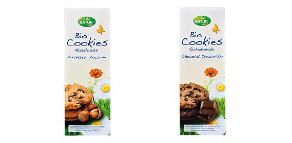 Bio-Cookies, M�rz 2012