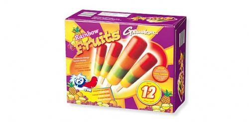 Rainbow Fruits, Mai 2009
