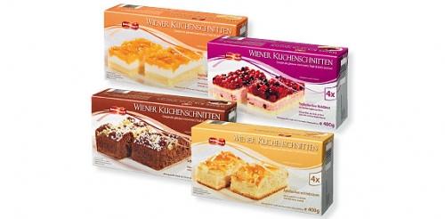 Wiener Kuchenschnitten, Juni 2009