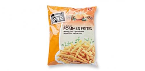 Pommes Frites, M�rz 2011