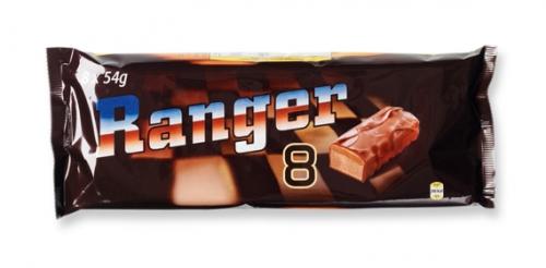 Ranger, September 2011