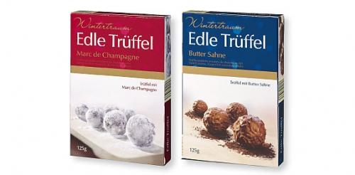 Edle Trüffel, Oktober 2009